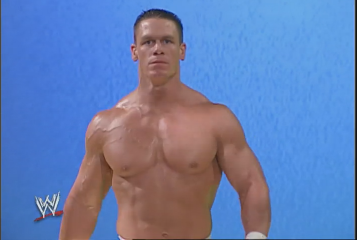 The John Cena Project Vengeance 2002 Virtual Citizens